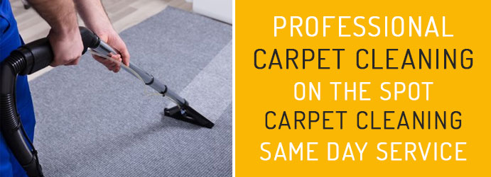 Carpet Cleaning Perth Airport