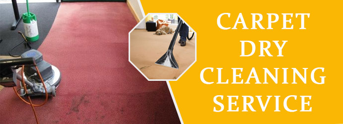 Carpet Dry Cleaning Services Brisbane