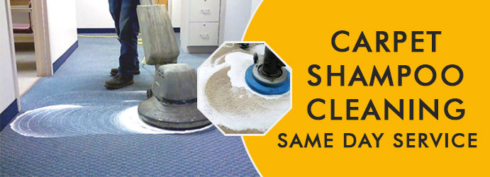 Carpet Shampoo Cleaning Melbourne