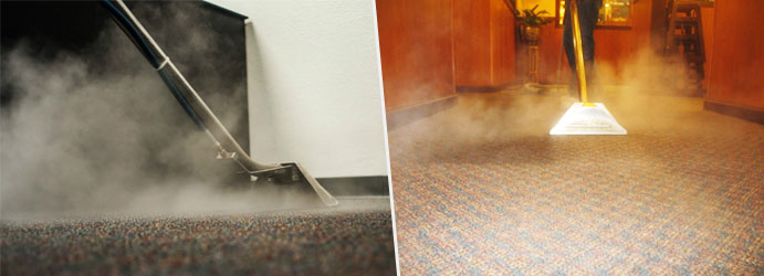 Carpet Steam Cleaning Services Brisbane